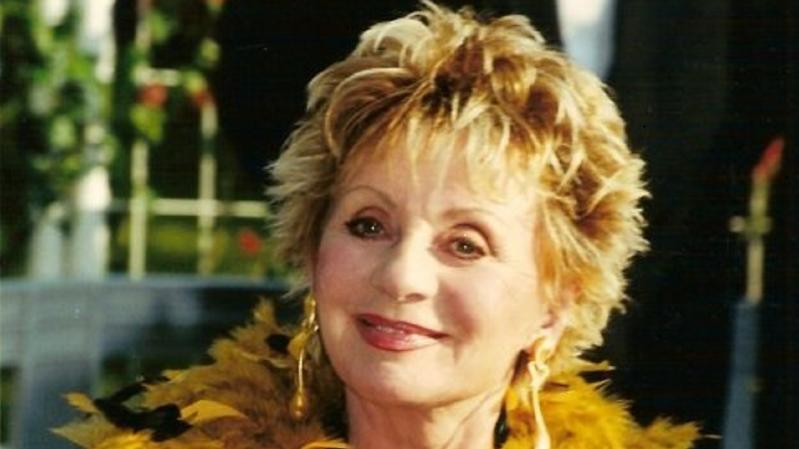 La chanteuse belge Annie Cordy est décédée à l'âge de 92 ans vendredi, près de Cannes.