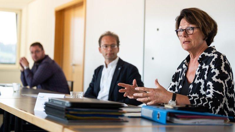 Péréquation: La Chaux-de-Fonds invoque son «droit moral» et réclame plus de 13millions au canton