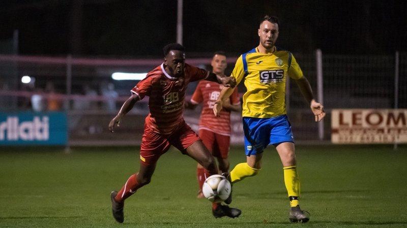 Deuxième ligue: Coffrane remporte un choc électrique, La Chaux-de-Fonds II s'adjuge le derby