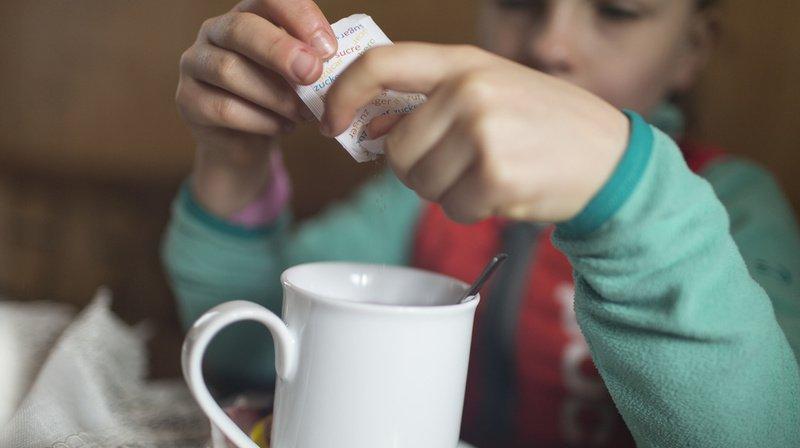 Alimentation: les Suisses consomment en moyenne 39kg de sucre par an