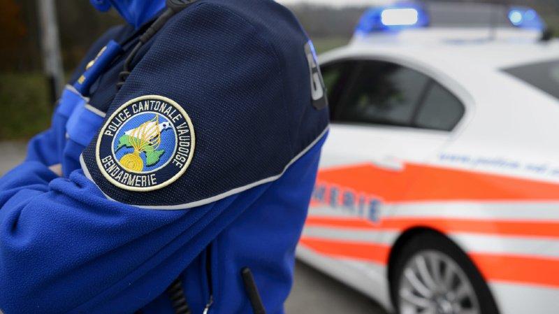 Vaud: un homme perd la vie lors d'un accident de wingsuit aux Diablerets