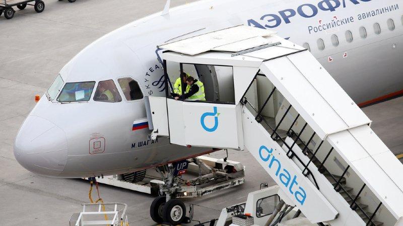Transport aérien: le groupe russe Aeroflot terrassé par la pandémie au deuxième trimestre