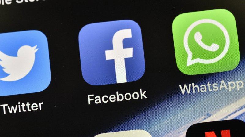 Réseaux sociaux: Facebook lance le visionnage de vidéos «ensemble»