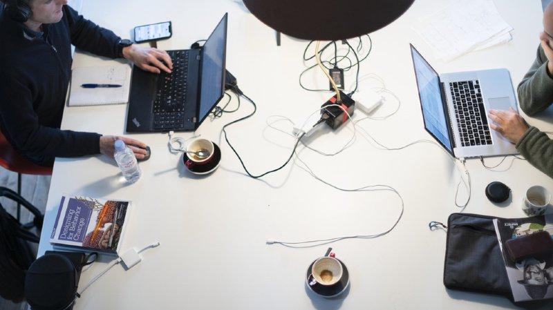 Santé: de nombreux Suisses souffrent du stress au travail, surtout les jeunes
