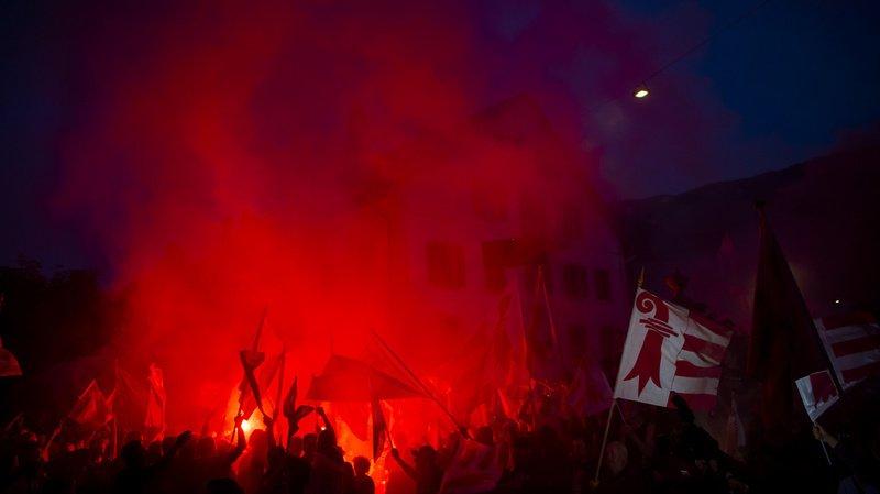 Moutier votera sur son appartenance cantonale au premier trimestre 2021
