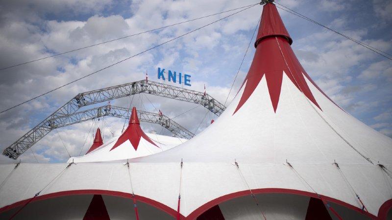 Le Cirque Knie reçoit le Prix du fédéralisme 2020