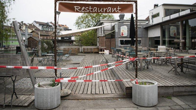 Coronavirus: les suppressions d'emplois se multiplient en Suisse depuis mars