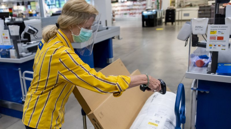 Environnement: IKEA Suisse accusé de ne pas déclarer correctement son bois