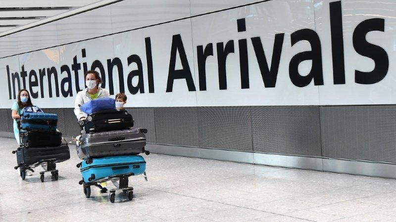 Coronavirus: la Suisse retire la Belgique de sa liste des pays à risque et y ajoute la Croatie