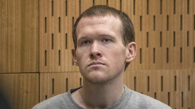 Nouvelle-Zélande: le tueur des mosquées de Christchurch condamné à la prison à vie