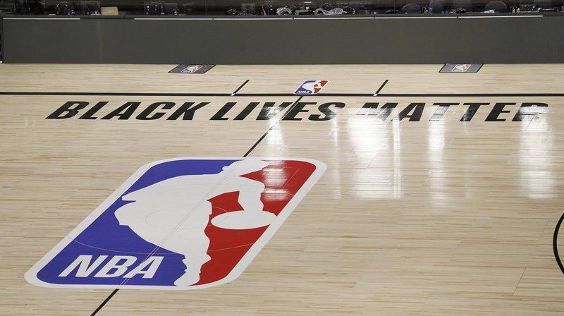 Basketball: après le boycott des joueurs, les play-offs NBA vont reprendre samedi
