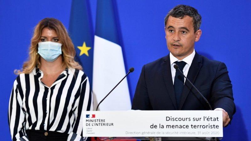 Terrorisme: la France compte plus de 8000 personnes fichées