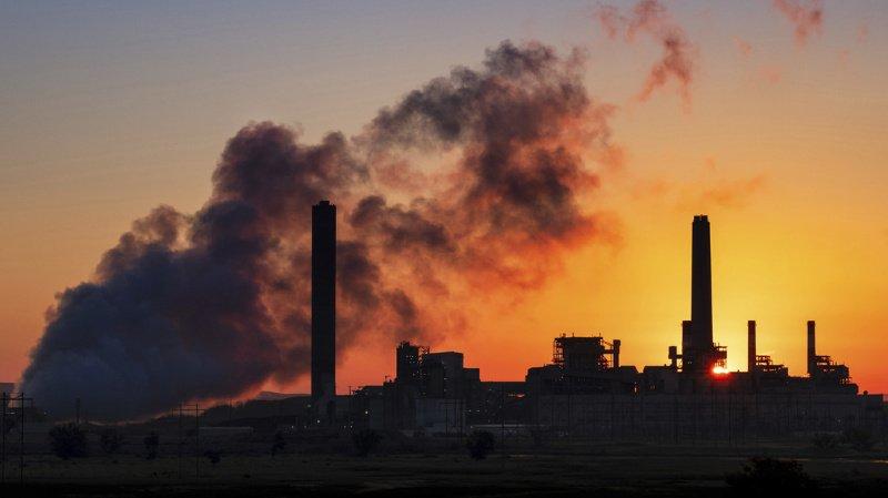 Santé: 1 décès sur 8 est lié à la pollution dans l'Union européenne