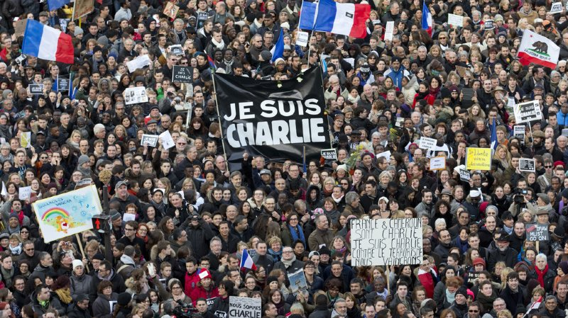 France: cinq ans après «Charlie Hebdo», le procès des attentats s'ouvre à Paris