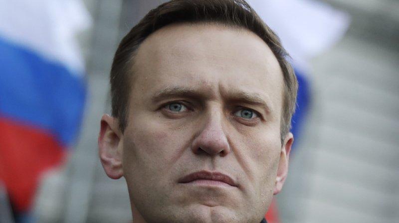Russie: l'opposant Alexeï Navalny est sorti du coma