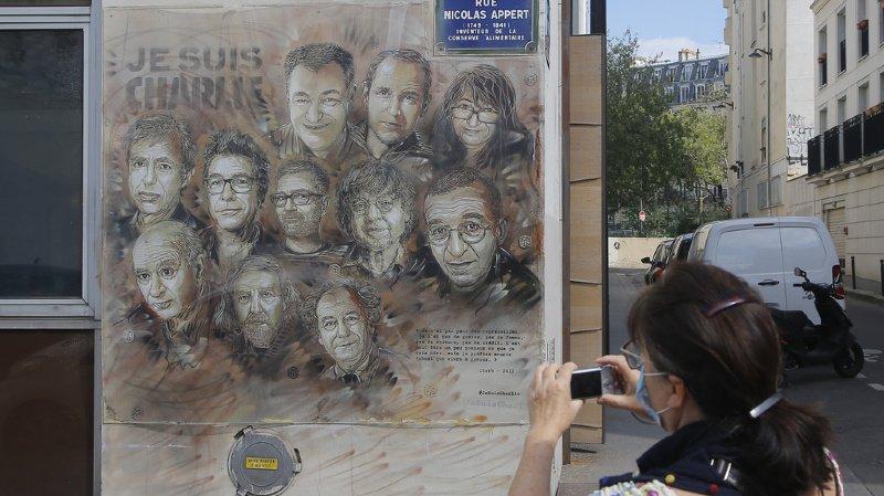 """Procès de """"Charlie Hebdo"""": retour sur les attentats de 2015"""