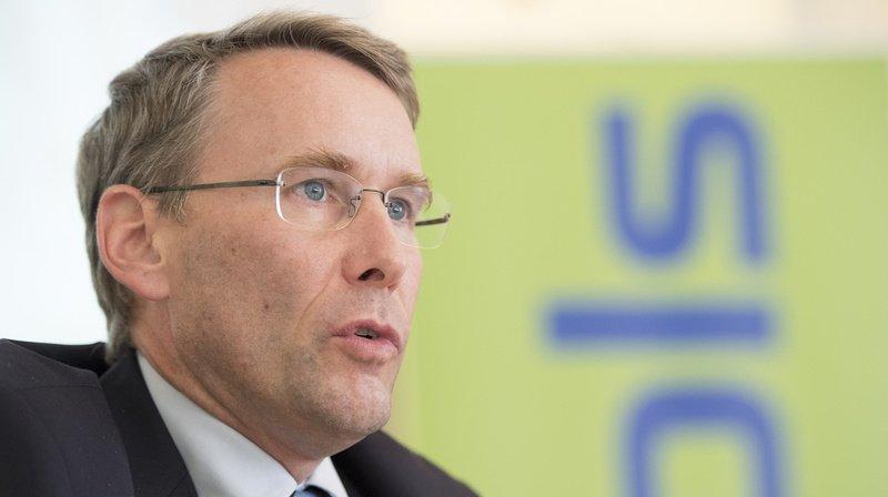 Transports: le chef du BLS Bernard Guillelmon démissionne