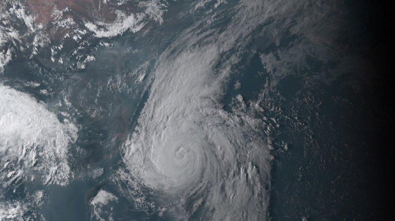 Japon: Haishen, un puissant typhon, frappe les côtes nippones