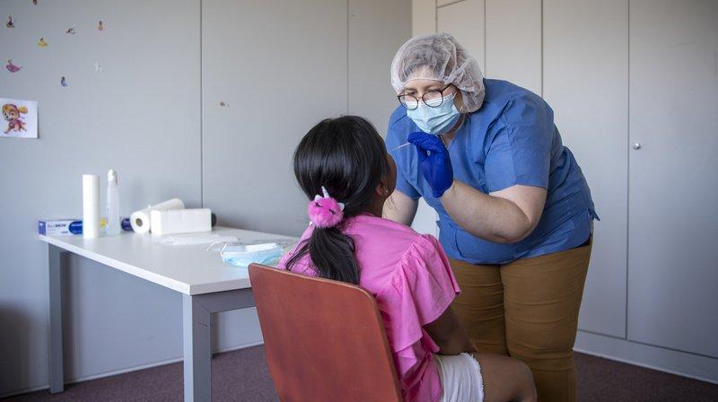 Coronavirus: la Suisse fait moins de tests que la France, l'Allemagne ou l'Autriche