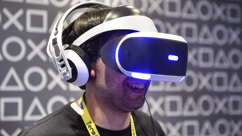Jeux vidéo: la PlayStation 5 de Sony sortira en novembre