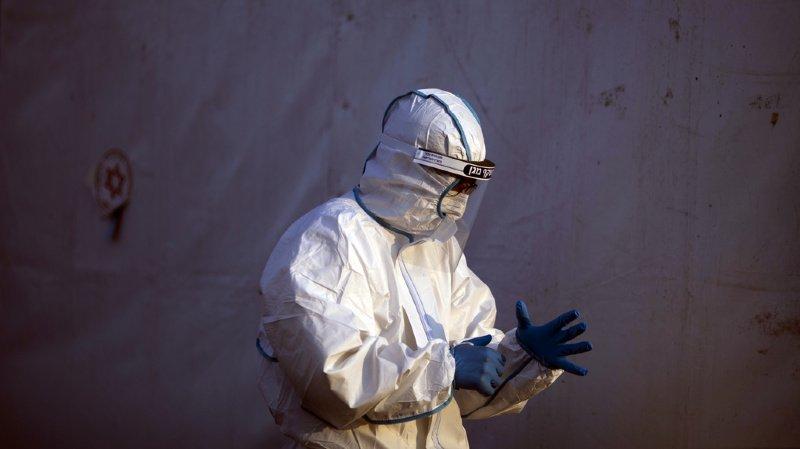 Coronavirus: toutes les nouvelles du dimanche 13 septembre