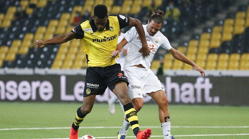 Football – Super League: Young Boys s'impose face à Zurich, Lucerne s'incline à Lugano