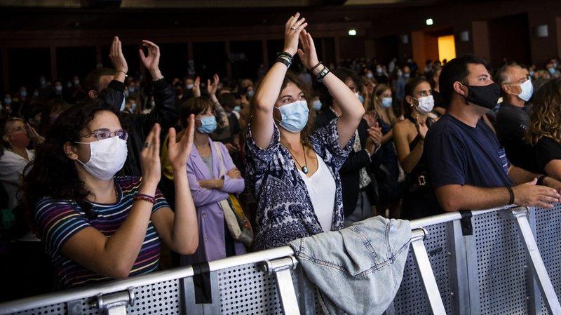 Coronavirus: un tiers des Suisses attendent encore pour faire des sorties culturelles