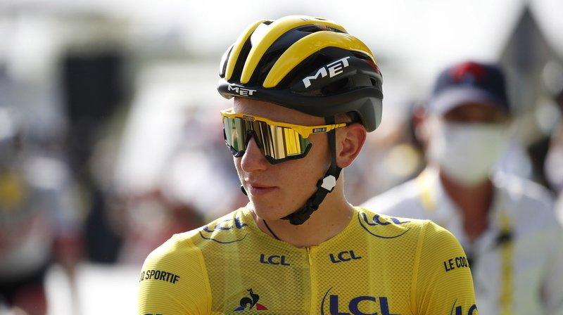 Cyclisme – Tour de France: Pogacar vainqueur, Bennett gagne la dernière étape