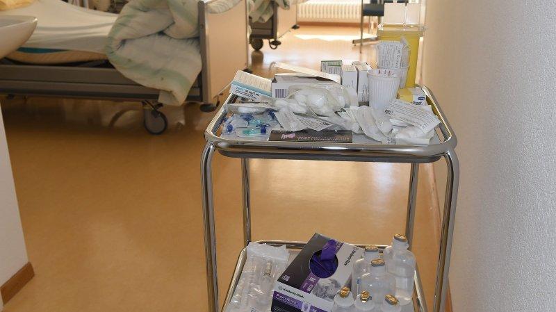 La Chaux-de-Fonds: accusés d'avoir transporté des déchets médicaux sans respecter les normes sécuritaires