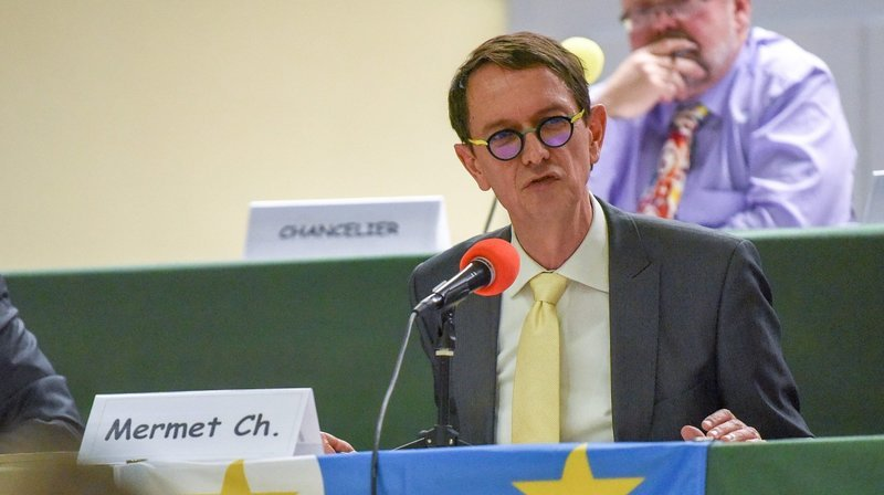 Val-de-Travers: le parti socialiste entend conserver le siège laissé vacant par Christian Mermet