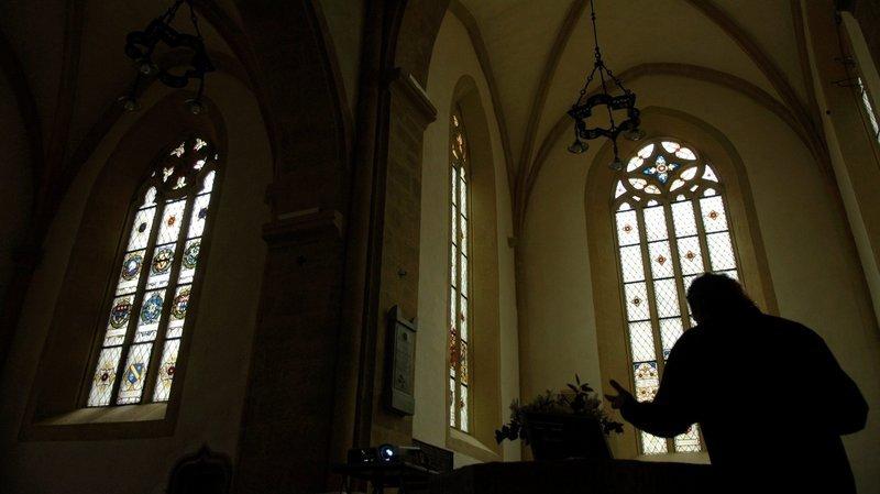 Les délégués de l'Eglise réformée jurassienne ont également renouvelé leur présidence.