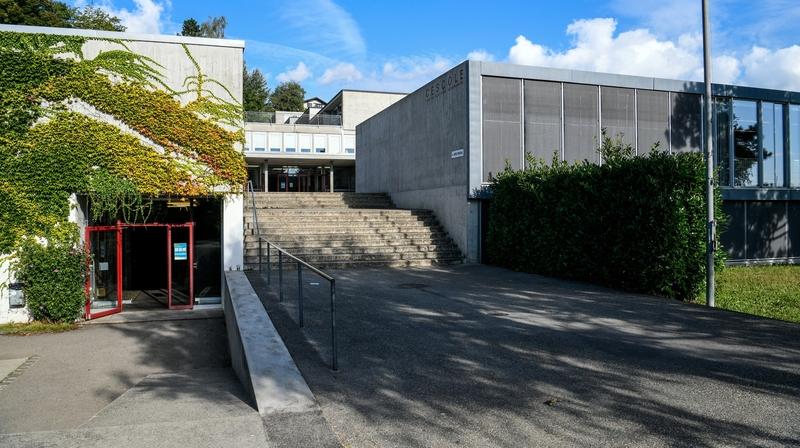 Le principal collège de Cescole, à Colombier, sera intégralement rénové
