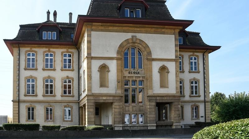 Saint-Blaise: gros projet de centre médical dans l'actuel collège primaire