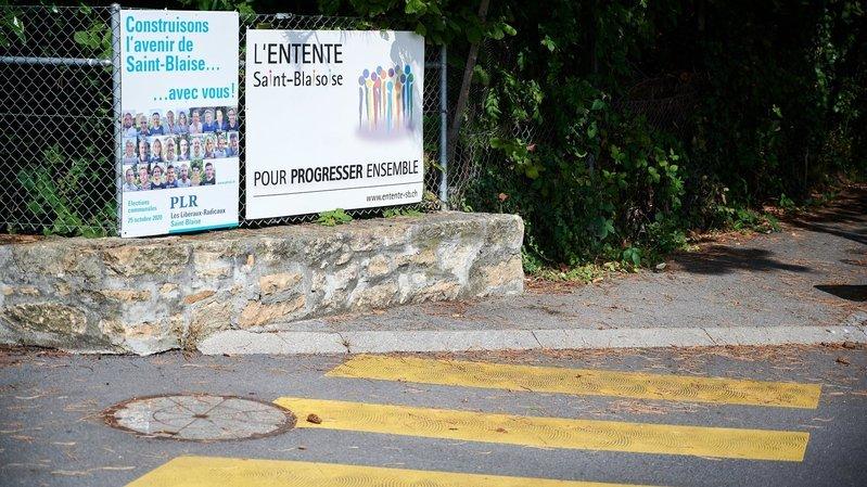 Communales: les Neuchâteloises ne se pressent pas sur les listes