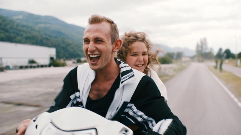 Andrea Maggiulli présente «Just Kids» à Neuchâtel et à La Chaux-de-Fonds