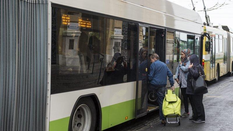 Neuchâtel: un cours pour faciliter la mobilité des seniors