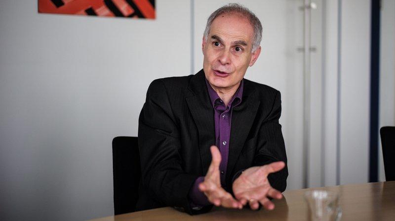 Mario El-Khoury, directeur du CSEM, a annoncé qu'il allait quitter ses fonctions pour se consacrer à des projets personnels.