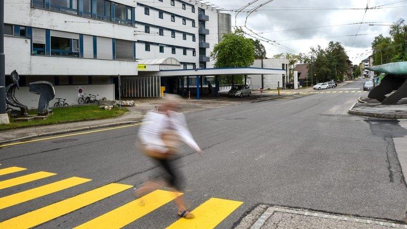 Les propositions du conseil d'administration du RHNE visent à redynamiser l'activité du site de La Chaux-de-Fonds.