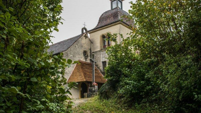 Canton de Neuchâtel: programme réduit pour des Journées du patrimoine très verticales