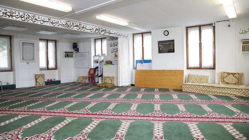 Communautés religieuses: le Grand Conseil neuchâtelois donnera sa bénédiction