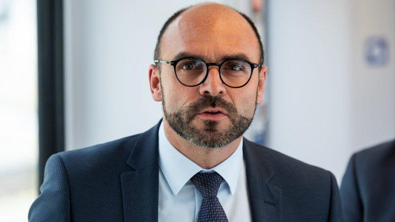 Laurent Favre à la tête de la Conférence des directeurs cantonaux des transports publics