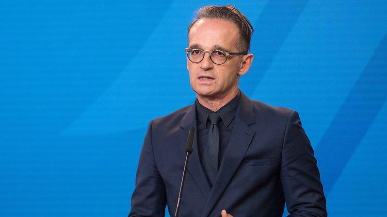 Affaire Navalny: l'Allemagne menace Moscou de sanctions