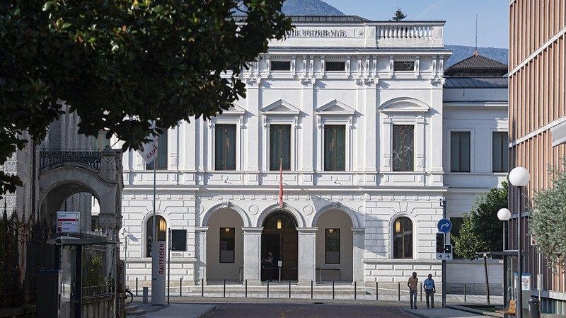 Terrorisme: l'accusé conteste tout soutien à l'Etat islamique devant le Tribunal pénal fédéral