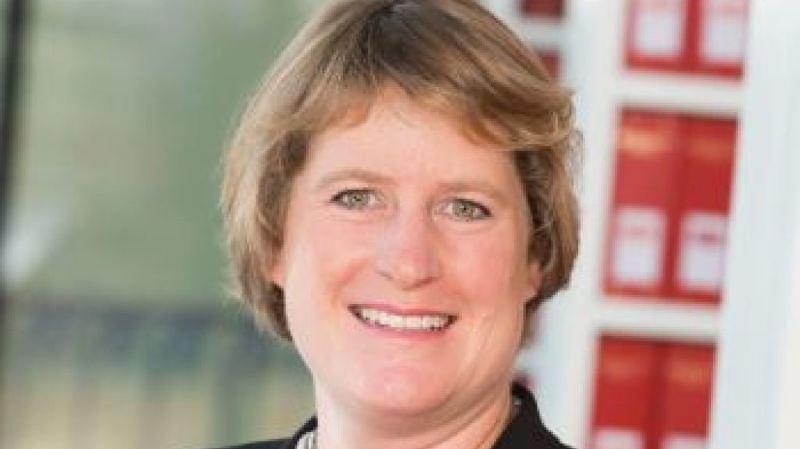 Sabine D'Amelio-Favez à la tête de l'Administration des finances fédérales