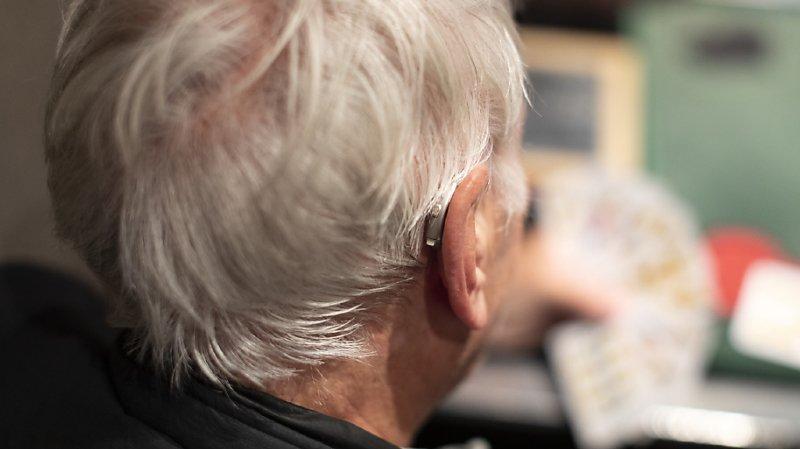Prévoyance vieillesse: le taux d'intérêt minimal devrait baisser en 2021