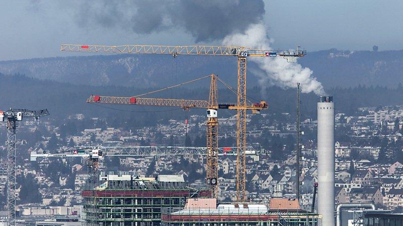 Loi sur le CO2: le Parlement a finalisé le texte, la Suisse pourra tenir ses engagements