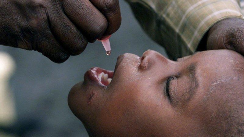Santé: la polio éradiquée du continent africain, dit l'OMS