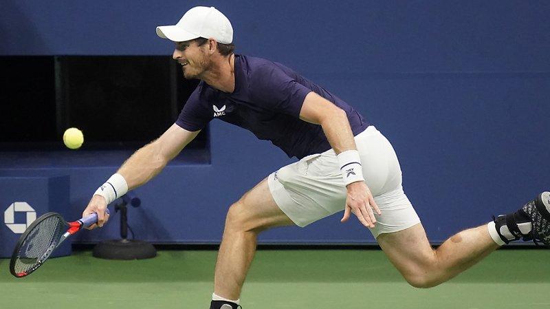 Tennis – US Open: Felix Auger-Aliassime impitoyable devant Andy Murray
