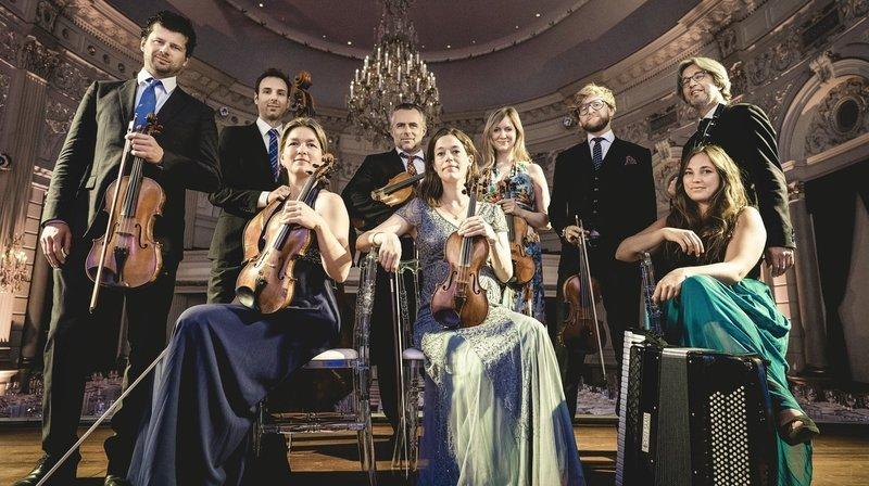 Les vents du renouveau soufflent sur la Société de musique de La Chaux-de-Fonds