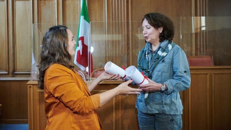 «Le Temps» et «Le Courrier» distingués par le prix Femmes et Médias